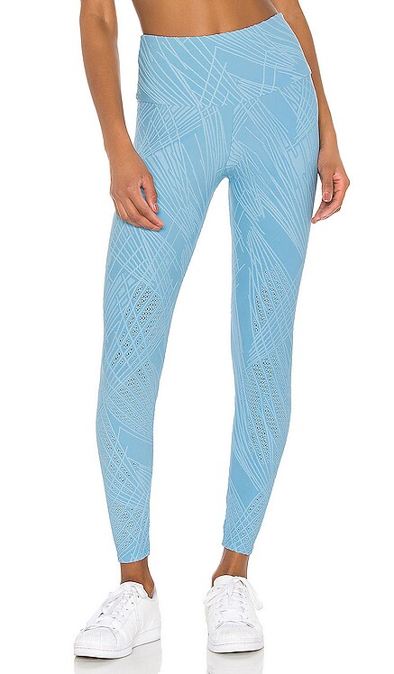 Selenite Midi Legging onzie $42