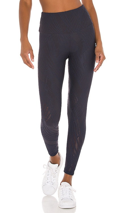 Selenite Midi Legging onzie $76