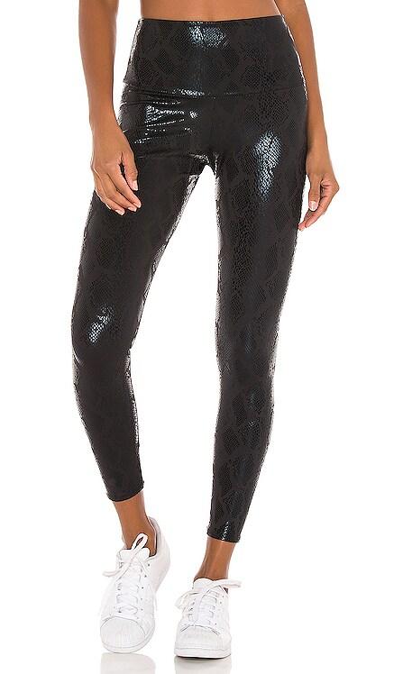 Jacquard Foil Legging onzie $76 NEW