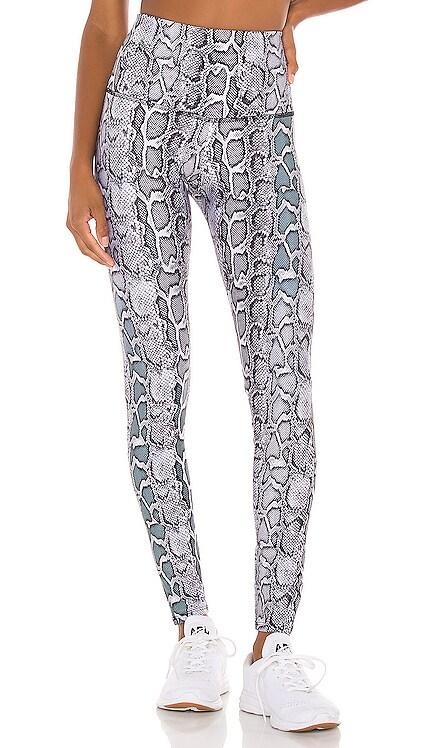 High Rise Graphic Legging onzie $79