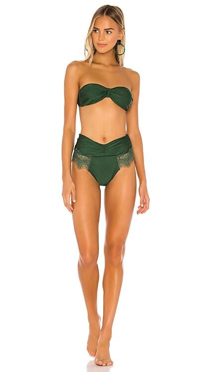 Strapless Bikini Set Oseree $360