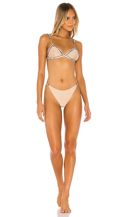Gems Bikini Set Oseree $330