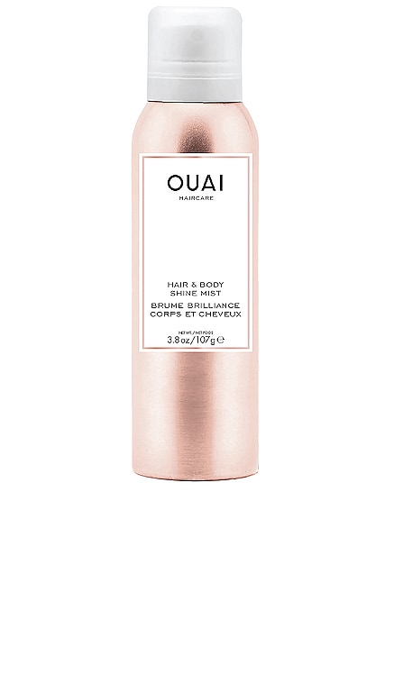 Hair & Body Shine Mist OUAI $32