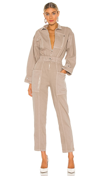 Lexington Jumpsuit OVERLOVER $370