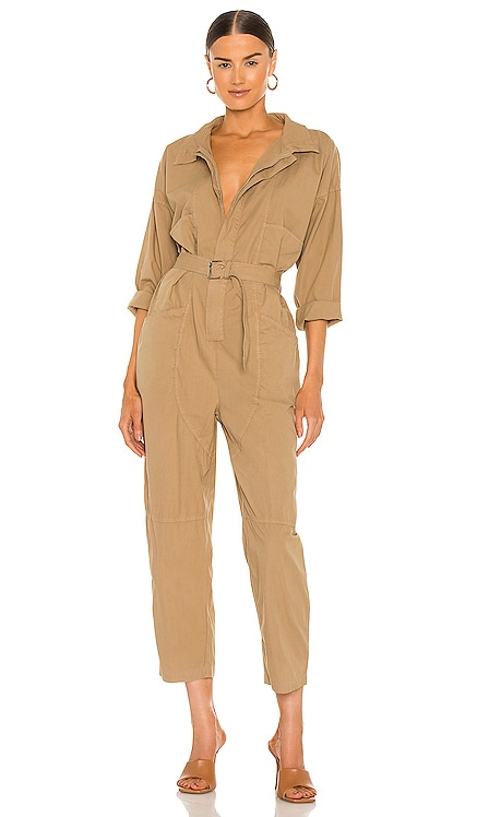 Maple Jumpsuit OVERLOVER $450