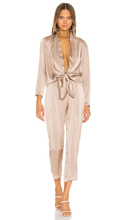Stina Jumpsuit OVERLOVER $374 BEST SELLER
