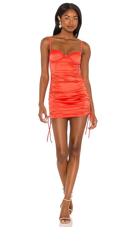 X REVOLVE Freja Bra Dress OW Intimates $115 NEW