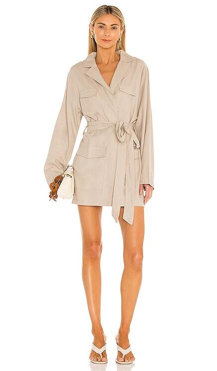 Iris Kimono OW Intimates $165
