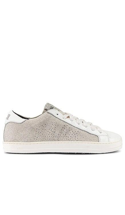 John Sneaker P448 $285