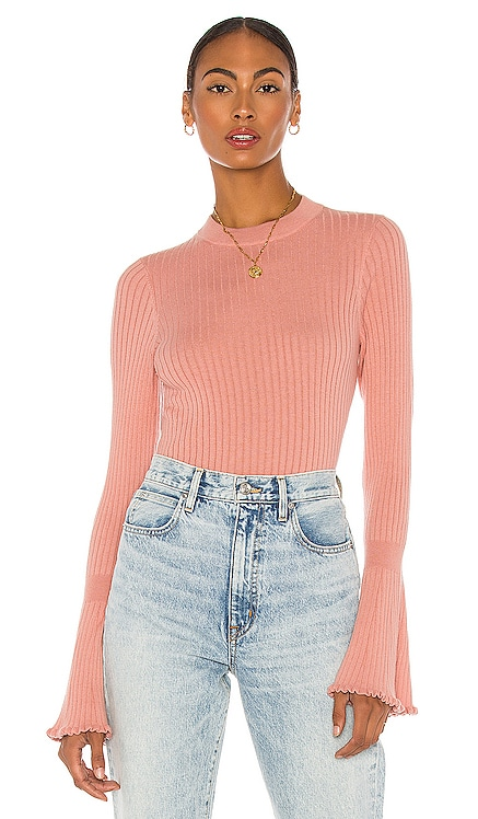 Iona Sweater PAIGE $179 NEW