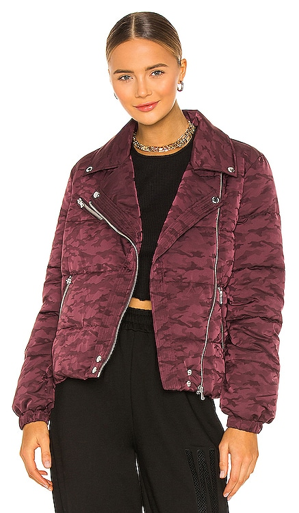 Sequoia Puffer Jacket PAIGE $168
