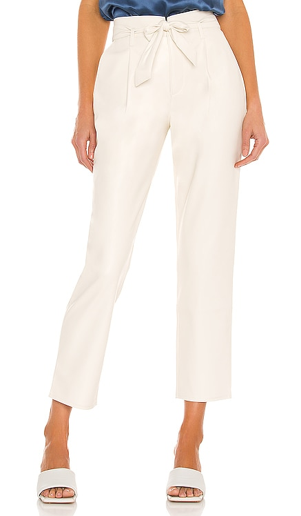 Melila Vegan Leather Pant PAIGE $229