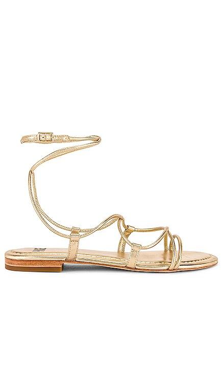Delilah Sandal PAIGE $228 BEST SELLER