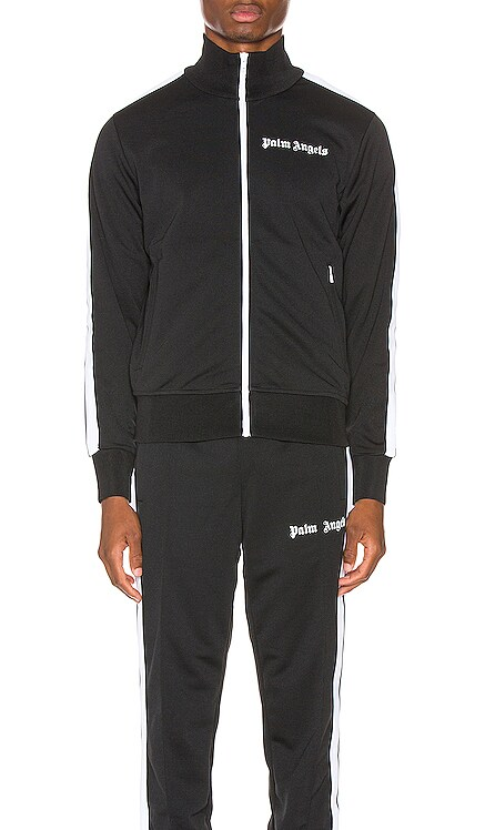 Classic Track Jacket Palm Angels $475 BEST SELLER