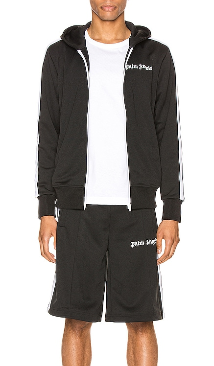 Hooded Track Jacket Palm Angels $625
