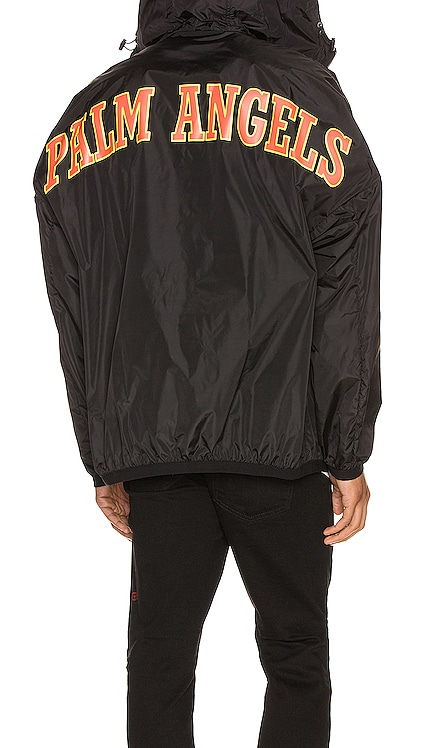 BLOUSON COUPE-VENT Palm Angels $473
