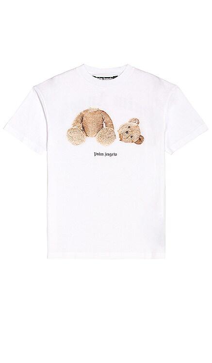 T-SHIRT BEAR Palm Angels $285
