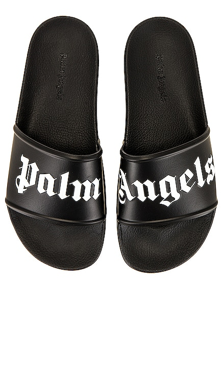 Slide Sandal Palm Angels $135 NEW
