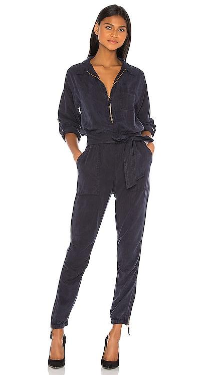 Zip Jumpsuit Pam & Gela $150