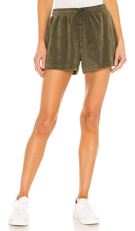 Terry Gym Shorts Pam & Gela $145