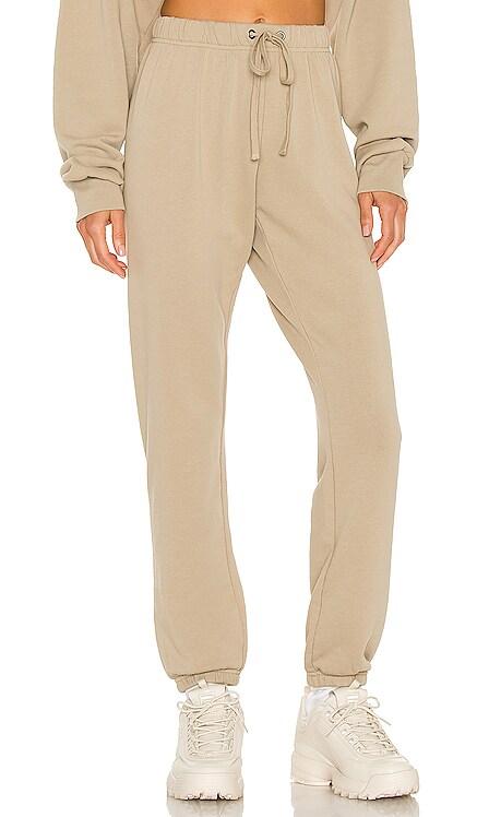 Basic Sweatpant Pam & Gela $145 NEW