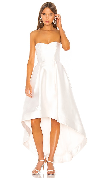 Roxanne Gown Parker Black $388 Wedding