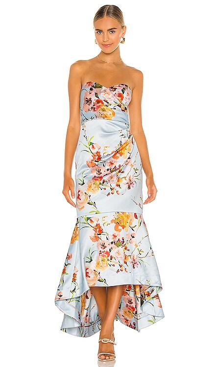 Selosia Dress Parker Black $398 BEST SELLER