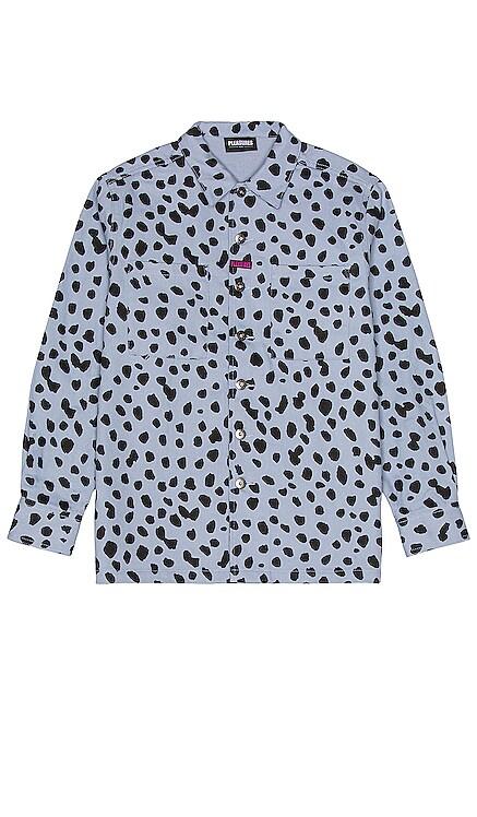 Dalmatian Work Jacket Pleasures $100