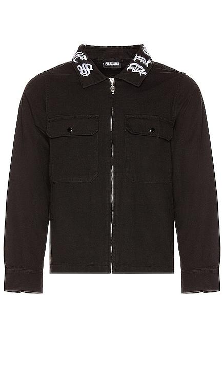Slasher Work Jacket Pleasures $130 NEW