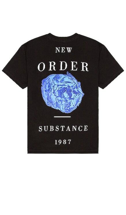 SUBSTANCE 티셔츠 Pleasures $42 NEW