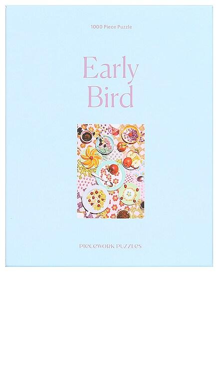 PUZLE DE 1000 PIEZAS EARLY BIRD Piecework $36 NUEVO
