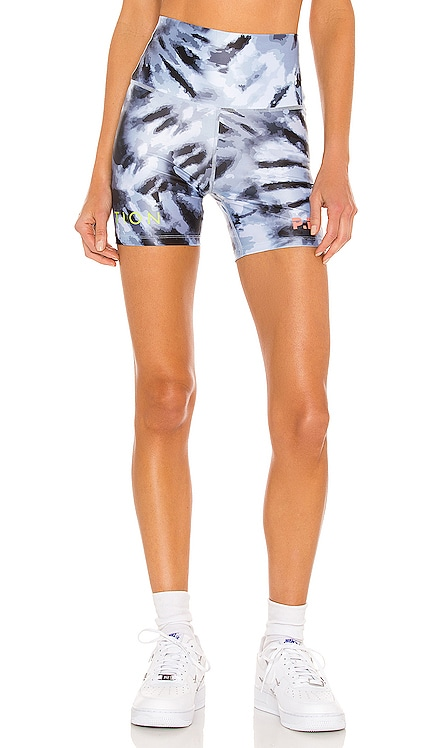 Top Spin Short P.E Nation $70 NEW