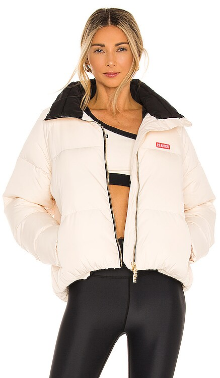 In Swing Jacket P.E Nation $280 NEW