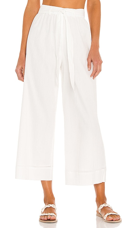 Vacation Culotte Peony Swimwear $215 NEW