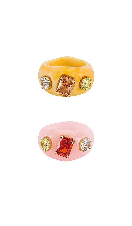 Embellished Ring petit moments $75