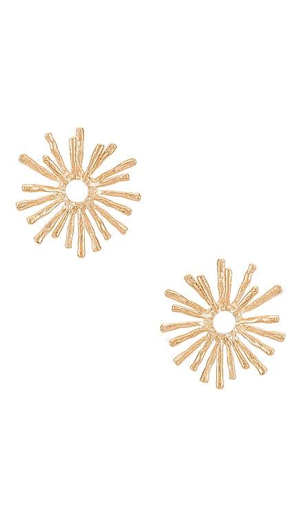 Disco Daisy Earrings petit moments $20 BEST SELLER
