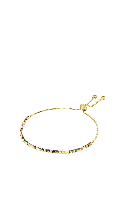 Mini Tennis Bracelet petit moments $35 NEW