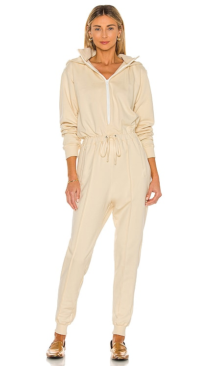 French Terry Jumpsuit Parentezi $173