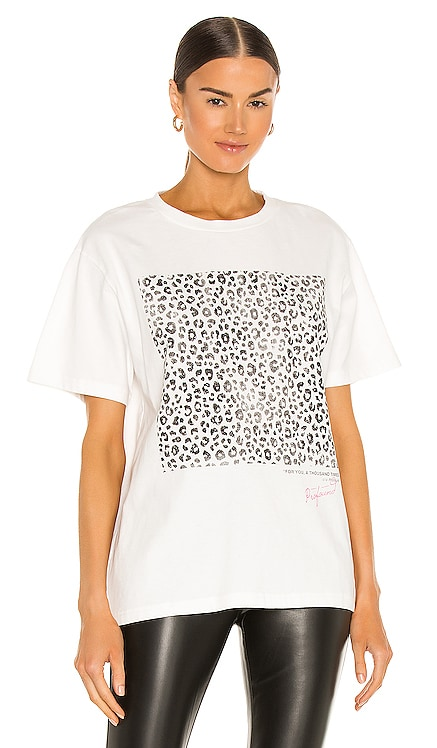 LEOPARD Tシャツ Profound $50 ベストセラー