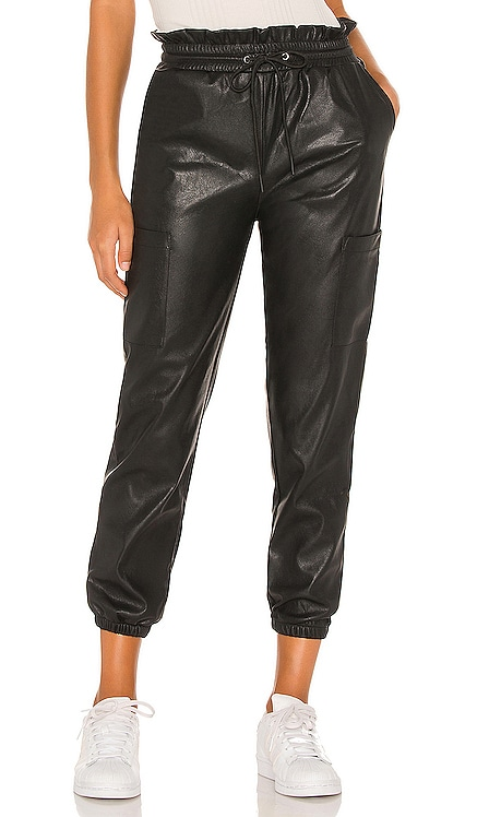 x REVOLVE Rou Vegan Leather Pant n:philanthropy $248 NEW