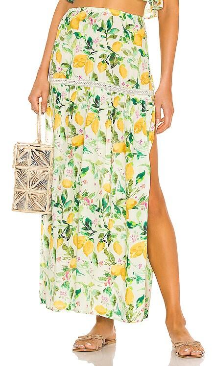Mila Skirt PQ $112 BEST SELLER
