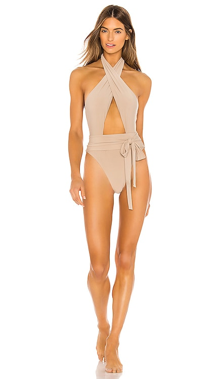 Alex One Piece PILYQ $134 BEST SELLER
