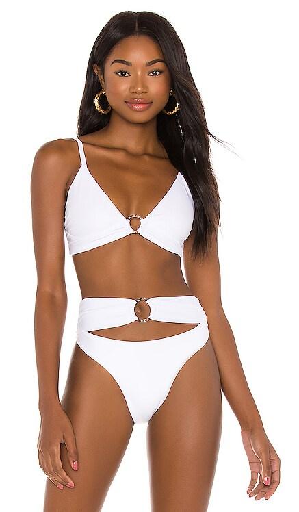 Cristina Bikini Top PQ $84 NEW