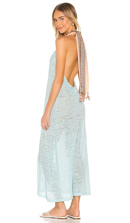 Llama Halter Dress Pitusa $120 BEST SELLER