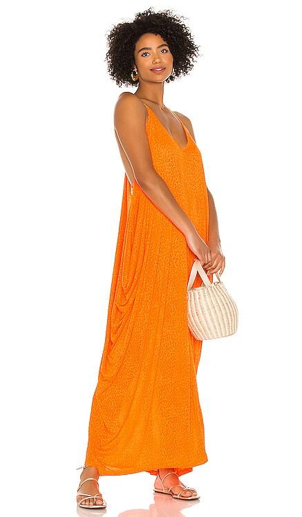 Grecian Dress Pitusa $128 NEW