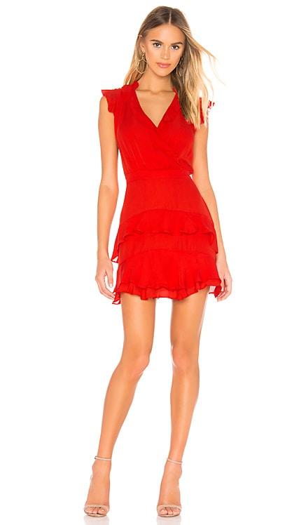 Tangia Dress Parker $298 BEST SELLER