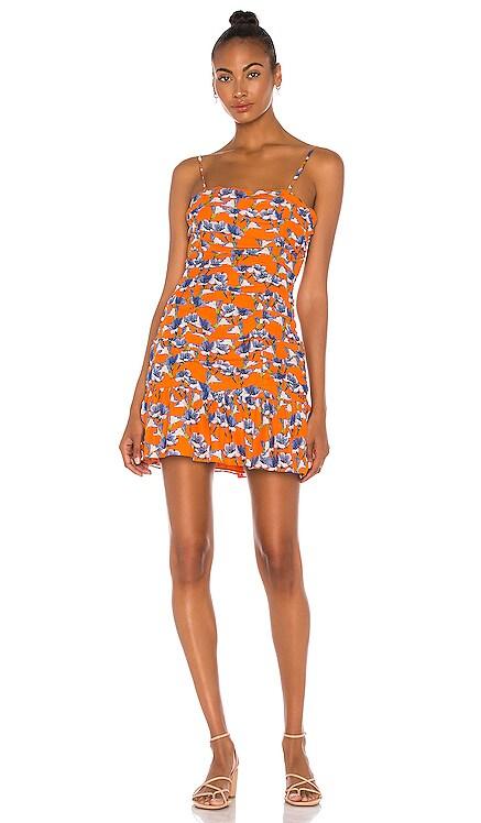 Julie Dress Parker $398 NEW