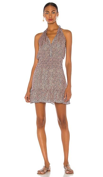 Estelle Dress Parker $328 NEW