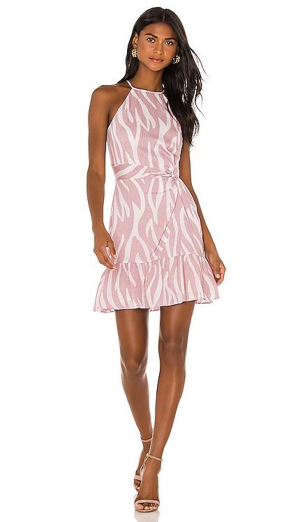 Alma Dress Parker $278 NEW