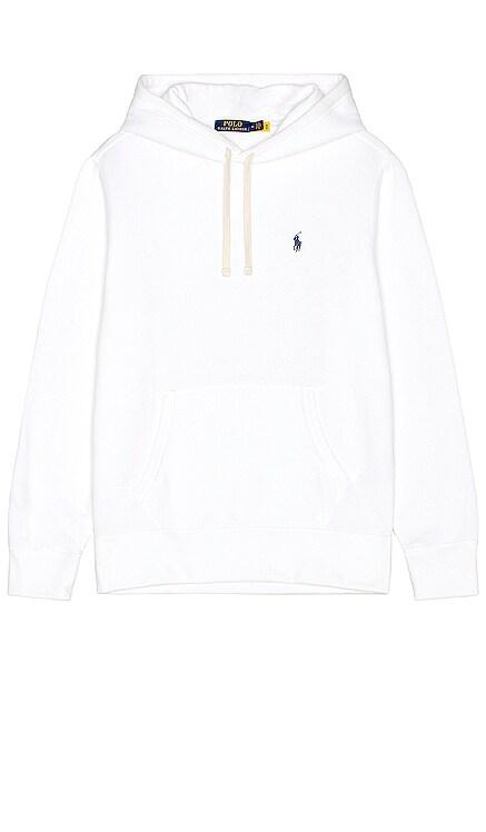 Fleece Hoodie Polo Ralph Lauren $110